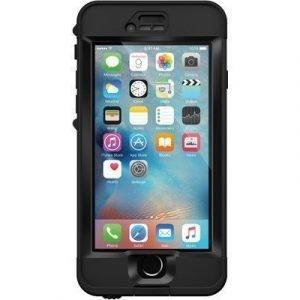 Lifeproof NÜÜd Iphone 6s Musta