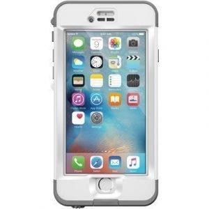 Lifeproof NÜÜd Iphone 6s Plus Valkoinen