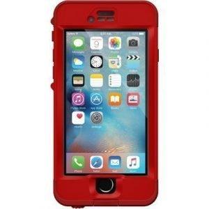 Lifeproof NÜÜd Iphone 6s Punainen