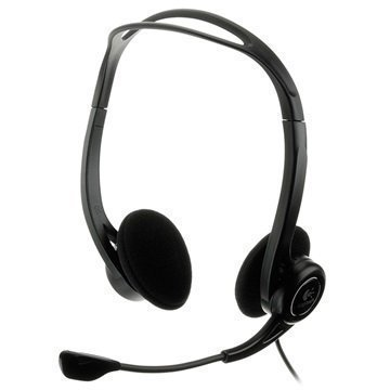 Logitech 960 PC USB Headset