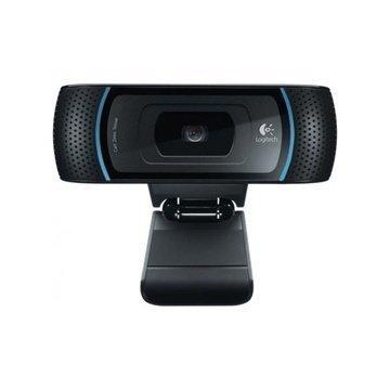 Logitech B910 HD Webbikamera