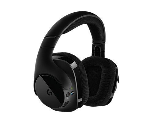 Logitech G533 Wireless Gaming