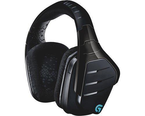 Logitech Gaming Headset G933 Artemis Spectrum