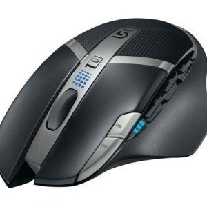 Logitech Gaming Mouse G602 Laser Hiiri