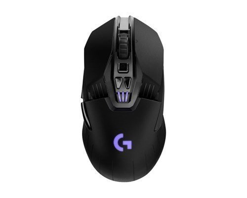 Logitech Gaming Mouse G900 Chaos Spectrum Optinen Hiiri