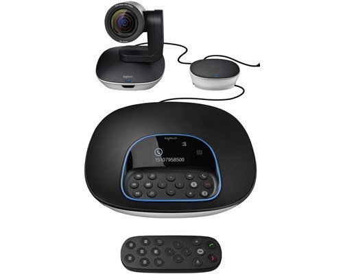 Logitech Group Videoneuvottelupakkaus