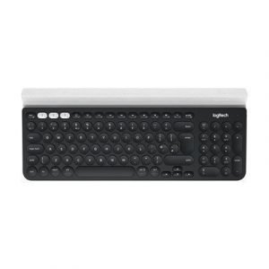 Logitech K780 Multi-device Bluetooth Keyboard Pohjoismainen
