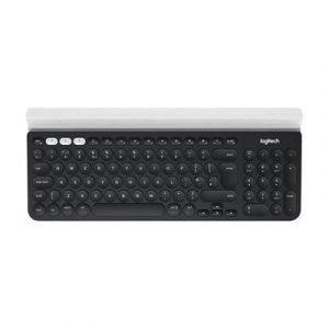 Logitech K780 Multi-device Bluetooth Keyboard Pohjoismainen