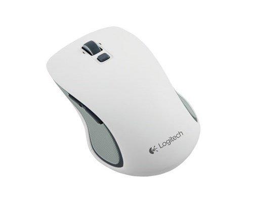 Logitech M560 Optinen Hiiri Valkoinen