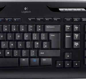 Logitech MK330