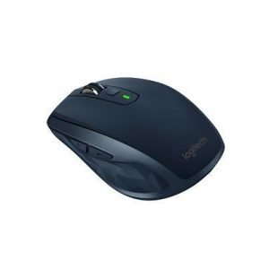 Logitech Mx Anywhere 2 Laser Hiiri Laivaston Sininen
