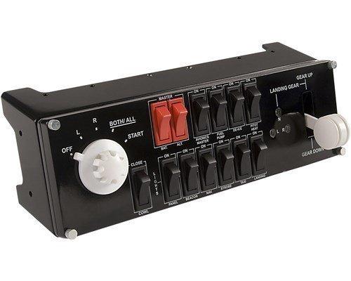Logitech Pro Flight Switch Panel