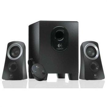 Logitech Z 313 Speaker System