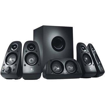 Logitech Z 506 Speaker System