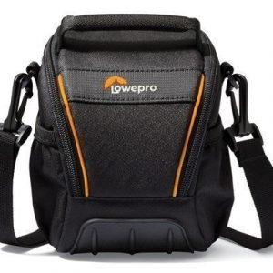 Lowepro Adventura Sh 100 Ii Musta