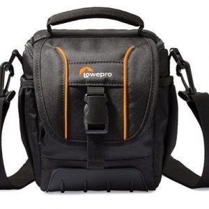 Lowepro Adventura Sh 120 Ii Musta