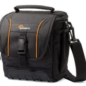 Lowepro Adventura Sh 140 Ii Musta