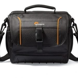 Lowepro Adventura Sh 160 Ii Musta