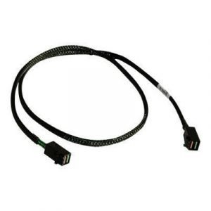Lsi Sisäinen Sas-kaapeli 36 Pin 4x Mini Sas Hd (sff-8643) 36 Pin 4x Mini Sas Hd (sff-8643)