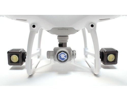 Lume Cube Drone Mount Kit Dji Phantom 4