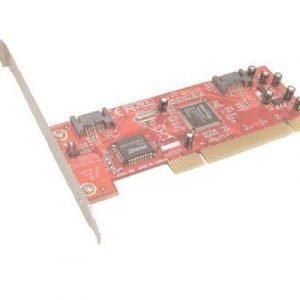 Lycom Raid Sata 2-port Pci
