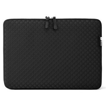 MacBook 12 Booq Taipan Spacesuit Sleeve Black