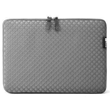 MacBook 12 Booq Taipan Spacesuit Sleeve Grey