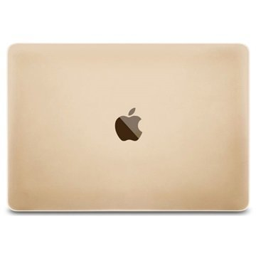 MacBook 12 Ozaki O!macworm TightSuit Kotelo Läpinäkyvä