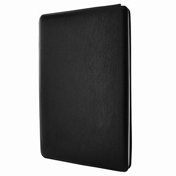 MacBook 12 Piel Frama Unipur Nahkakotelo Musta