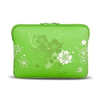 MacBook 13 Pro 13 Air 13 Be.ez LArobe MOOREA Case Green