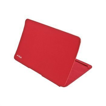 MacBook Air 11 Hard Candy Convertible Nahkakotelo Punainen