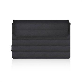 MacBook Air 11 Incipio San Francisco Nylon Suojakotelo Musta