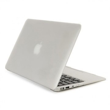 MacBook Air 11 Tucano Nido Kovakuorinen Suojakotelo Läpinäkyvä