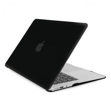 MacBook Air 11 Tucano Nido Kovakuorinen Suojakotelo Musta