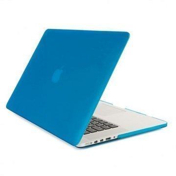 MacBook Air 11 Tucano Nido Kovakuorinen Suojakotelo Sininen