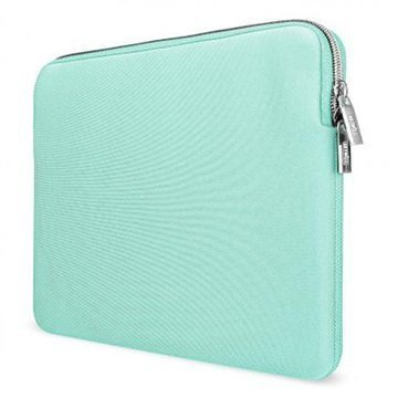MacBook Air 12 Artwizz Neoprene Sleeve Mint