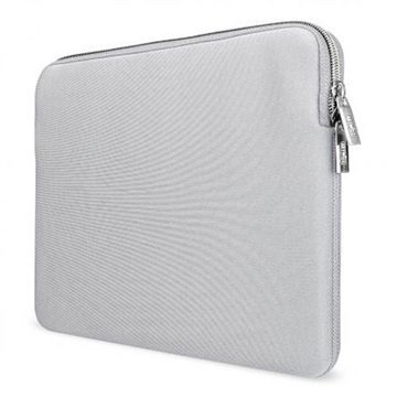 MacBook Air 12 Artwizz Neoprene Sleeve Silver