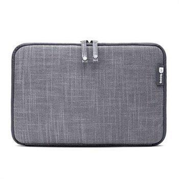 MacBook Air 13 Booq Mamba Kotelo Harmaa