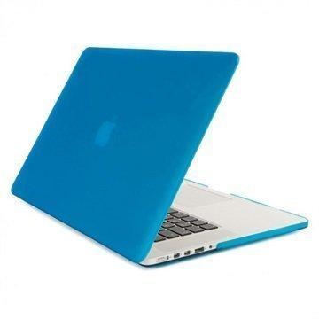 MacBook Air 13 Tucano Nido Kovakuorinen Suojakotelo Sininen