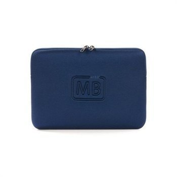 MacBook Air 13 Tucano Second Skin Elements Sleeve Blue