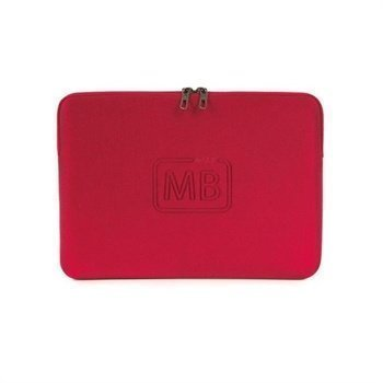 MacBook Air 13 Tucano Second Skin Elements Sleeve Red