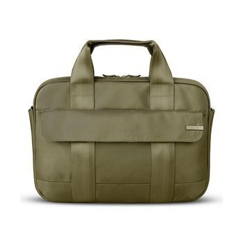 MacBook MacBook Pro 13 Be.ez LErush Case Lime Park