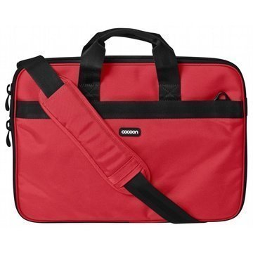 MacBook MacBook Pro Cocoon Grid-It Hell's Kitchen Shoulder Bag 15 Red