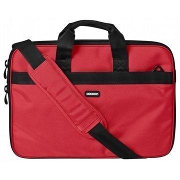 MacBook MacBook Pro Cocoon Grid-It Hell's Kitchen Shoulder Bag 15 Red