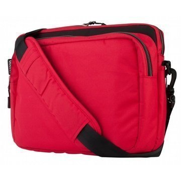 MacBook MacBook Pro Cocoon Grid-It Pocket 2 Olkalaukku 13 tuumaa Punainen