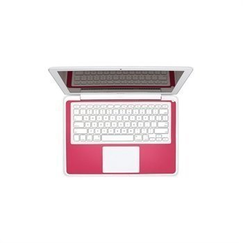 MacBook MacBook Pro TwelveSouth 13 SurfacePad Color Pink