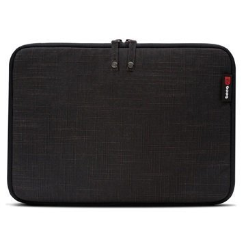 MacBook Pro 12 Booq Mamba Sleeve Black