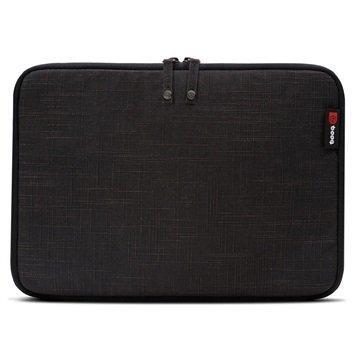 MacBook Pro 12 Booq Mamba Sleeve Black