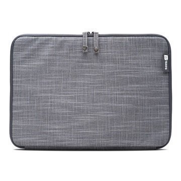 MacBook Pro 12 Booq Mamba Sleeve Grey