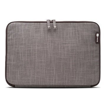 MacBook Pro 12 Booq Mamba Sleeve Sand